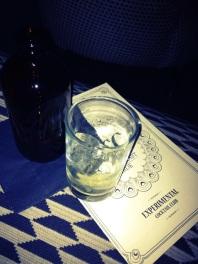1. Experimental Cocktail Club