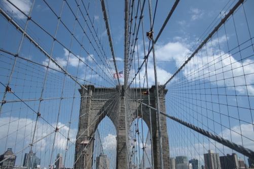Good-bye NYC